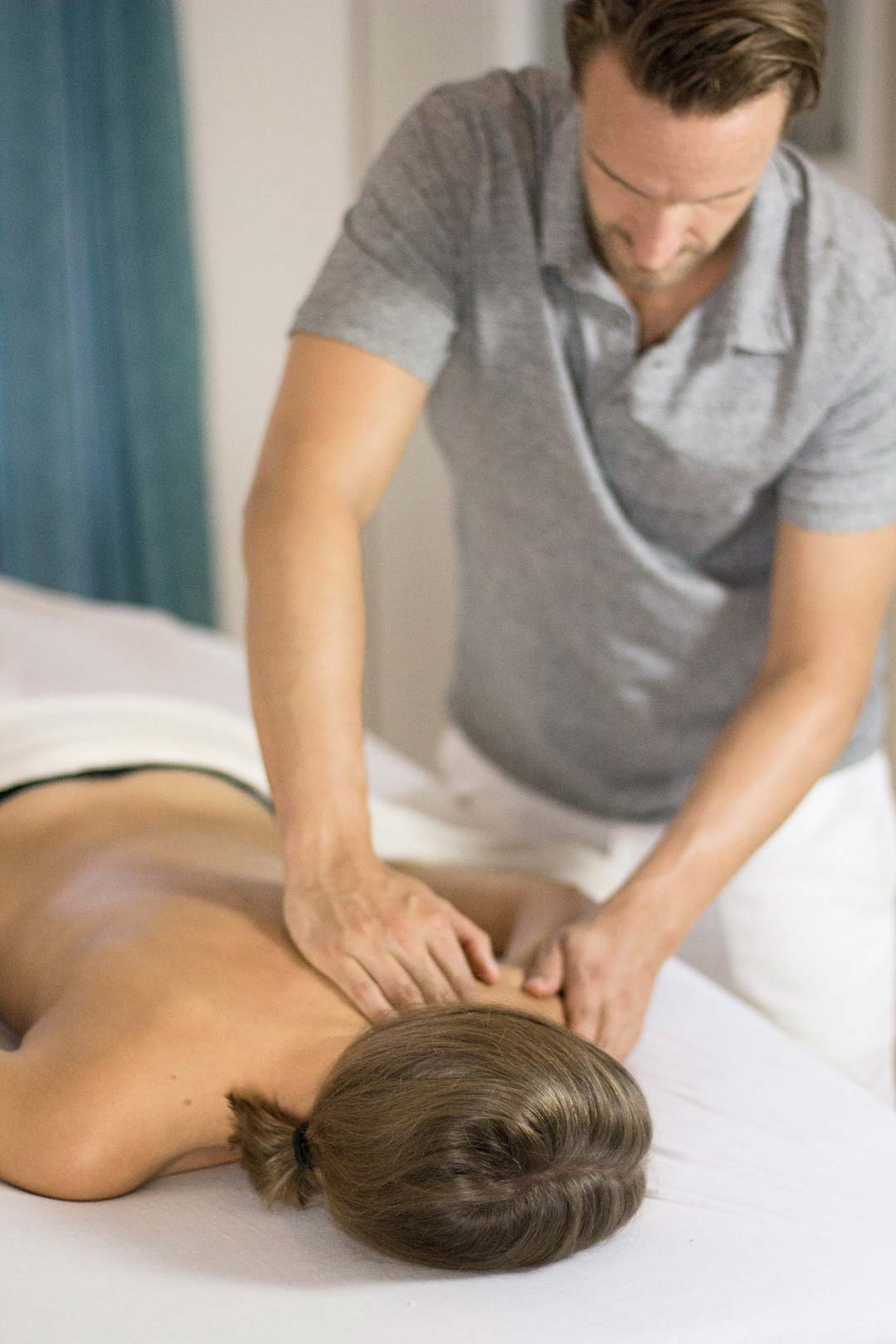 Pravaha Massage München