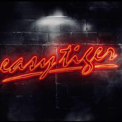Easy Tiger Bar