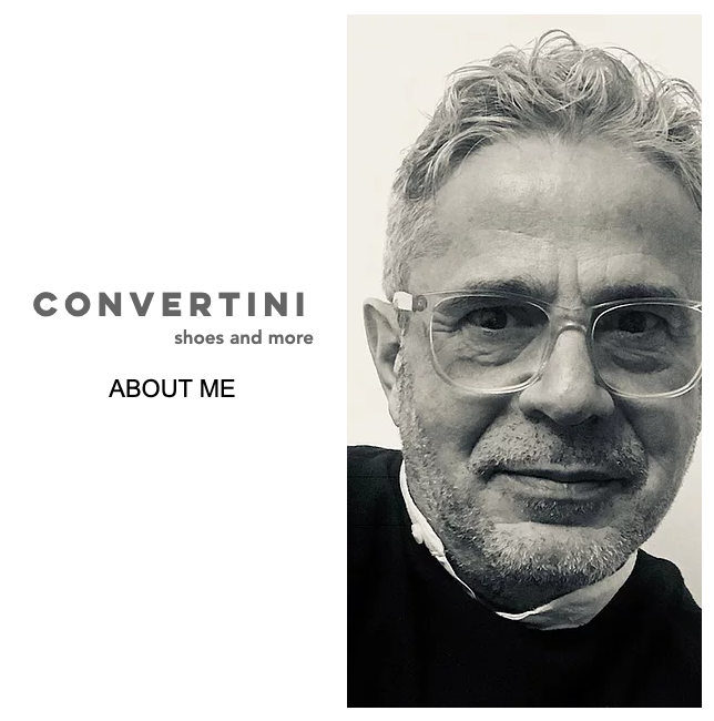 CONVERTINI shoes and more