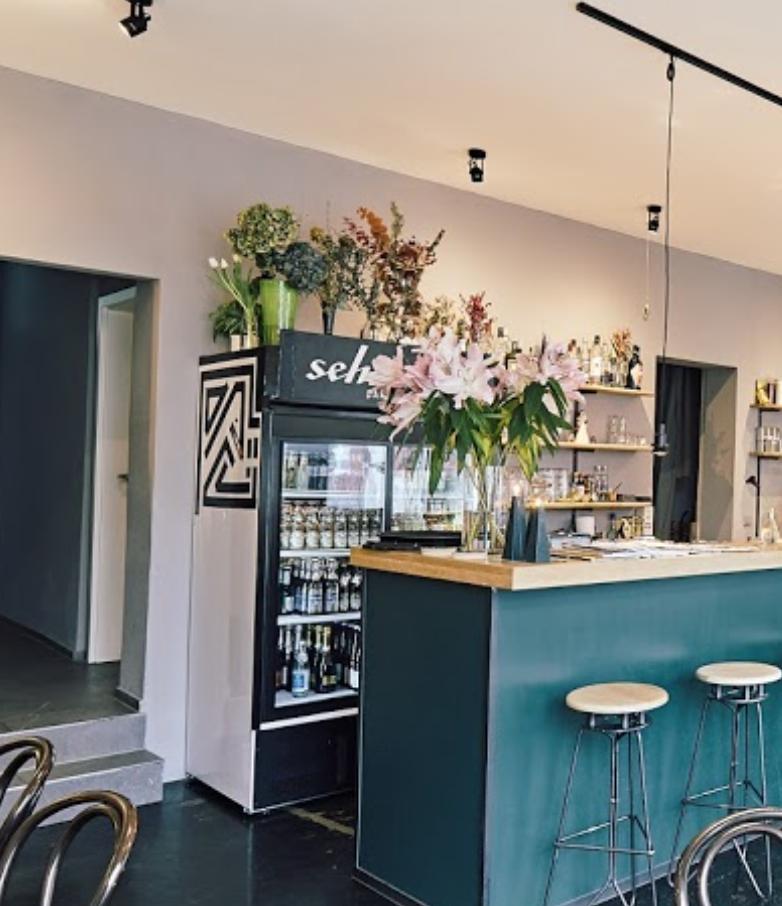 sehrwohl | Café & Bar