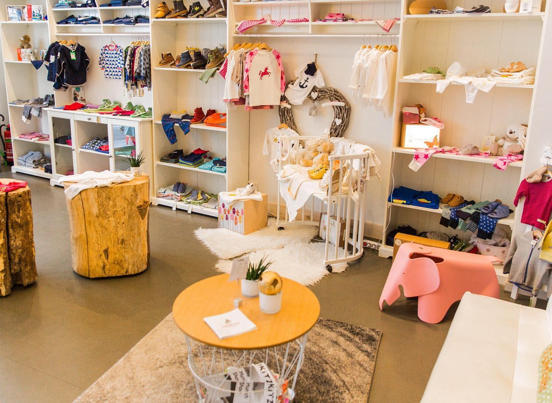 DE BAMBINI Concept Store