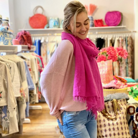 Pasarela Blu Store