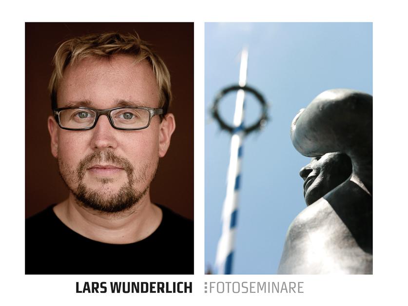 Fotokurse mit dem Fotodesigner Lars Wunderlich